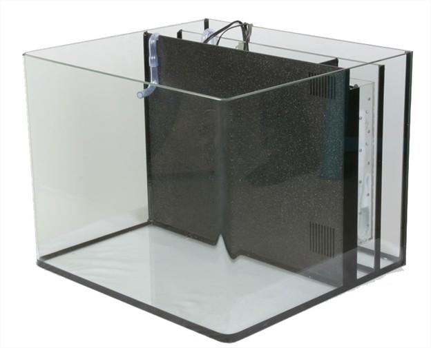 Nano recif proreef il a tout d un grand for Aquarium nano marin